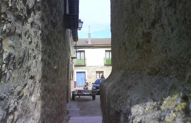 L'Eglise de Saint Pierre