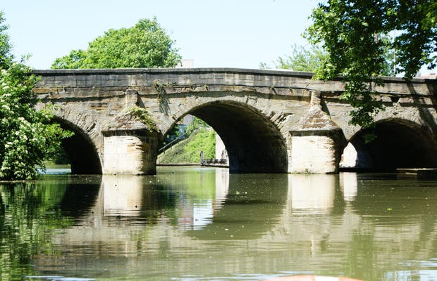 Puente de los Mariniers