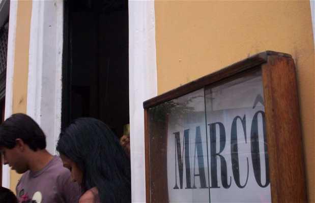 Marcô Bar & Restaurant