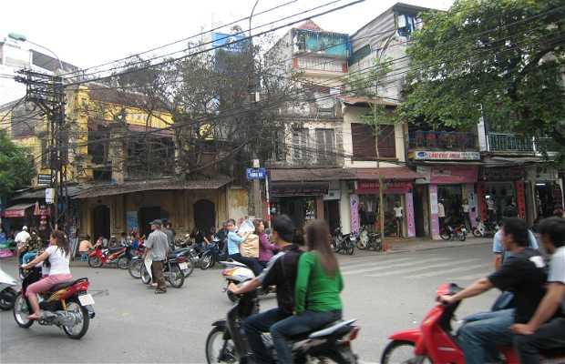 Architettura di Hanoi