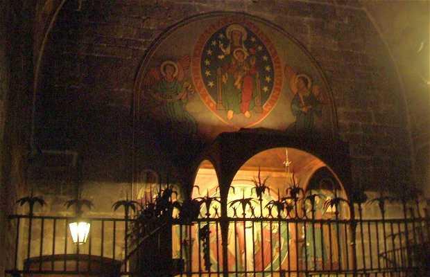 Santa Llúcia Church