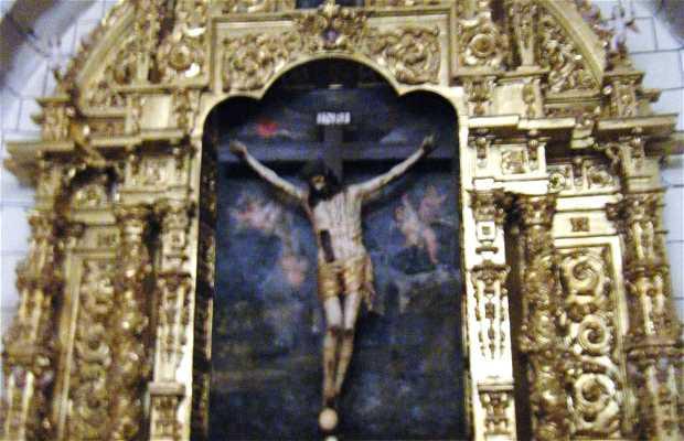 Ermita del Santo Cristo de la Veracruz