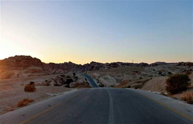 Wadi Mousa