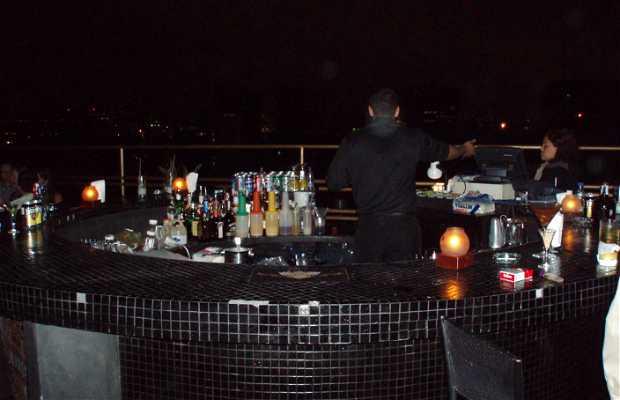 360º Roof Bar