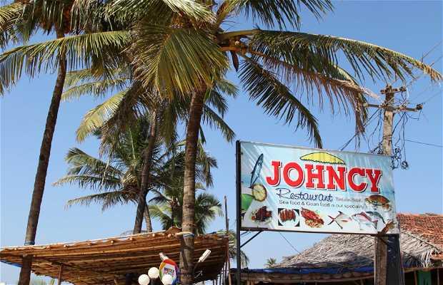 Johncy Restaurant, Benaulim
