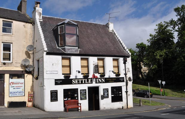 The Settle Inn