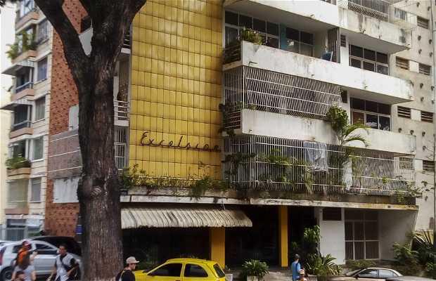 Edificio Excelsior