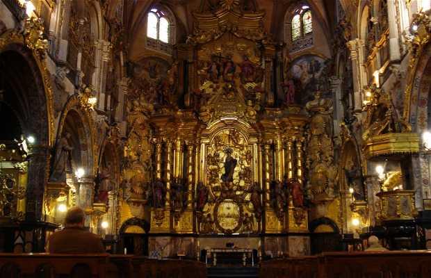 Seminario de San Carlos