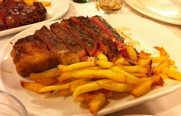 Restaurant La Chimenea