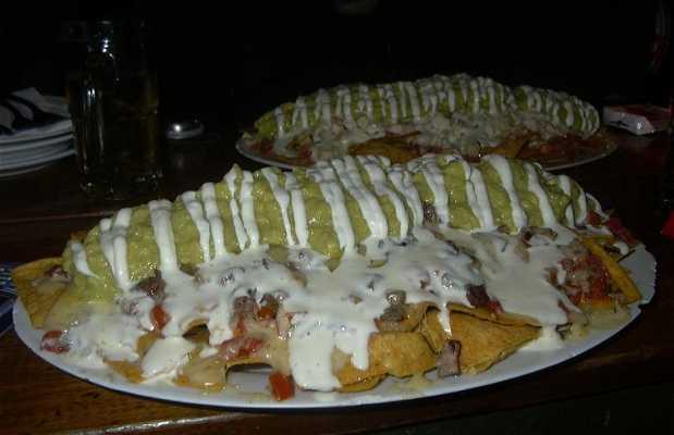 Restaurante Monoloco