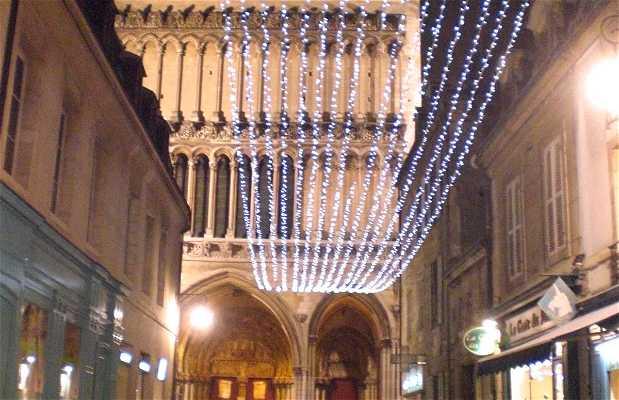 Notre Dame di Dijon