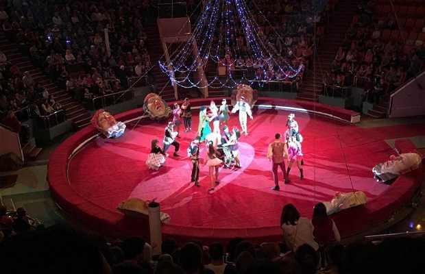 Circo de Yaroslavl