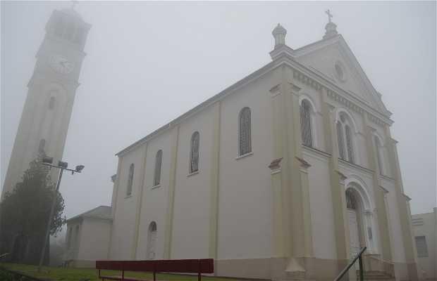 Igreja de Santa Helena da Cruz