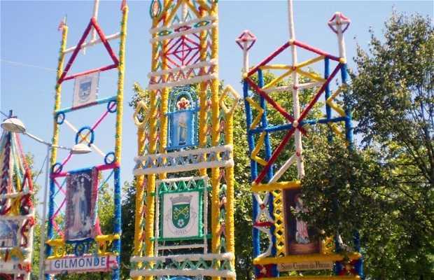 Recinto Ferial de Barcelos (Campo da Feira)