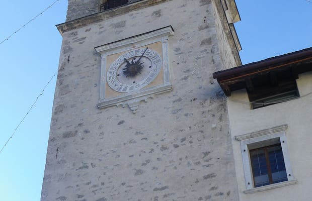 Palazzo della Magnifica Comunità di Cadore