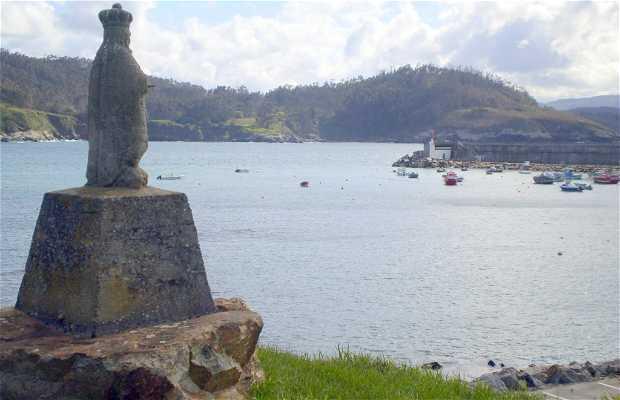 Ria of Ortigueira