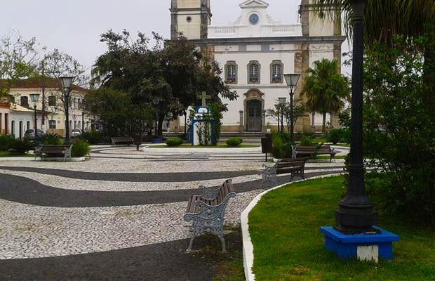 Basílica do Senhor Bom Jesus