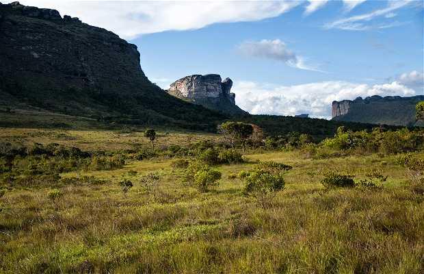 Parque Nacional da Chapada Diamantina - Trilha do Capão e Águas Claras