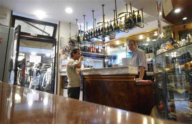 Café de la rue Fuseri