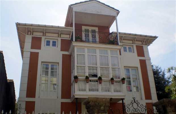 Barrio del Mercadillo