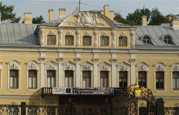 Palacio Cheremetievski