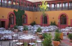 Convento Santa Clara Restaurant