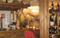 Restaurante El Bodegón Troyano