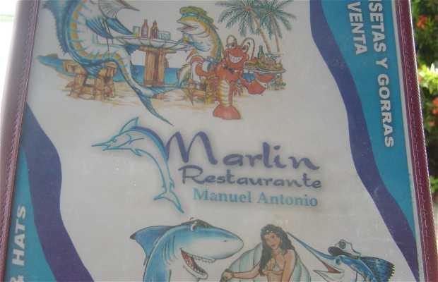 """Restaurante """"Marlín"""""""
