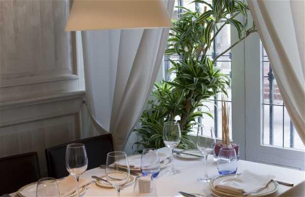 Restaurante El Raset