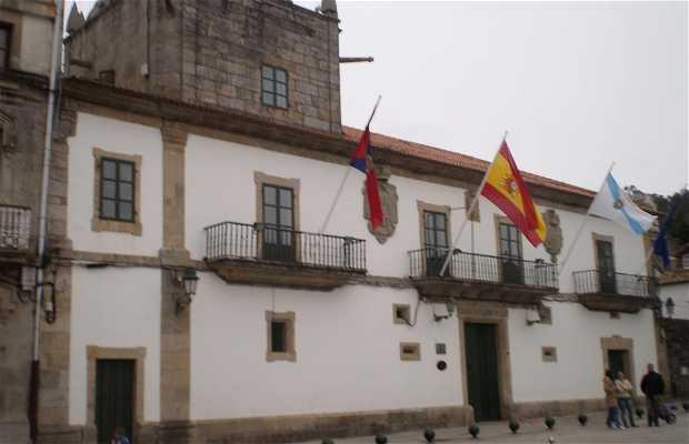 Ayuntamiento/Casa Consistorial