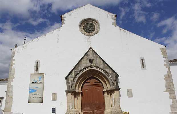 Iglesia Parroquial de San Clemente