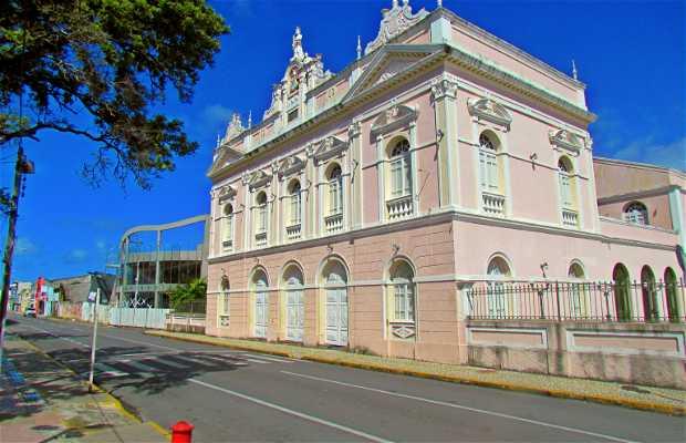 Deodoro Theater