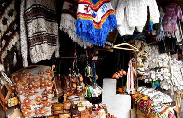Pueblo de Angelmó