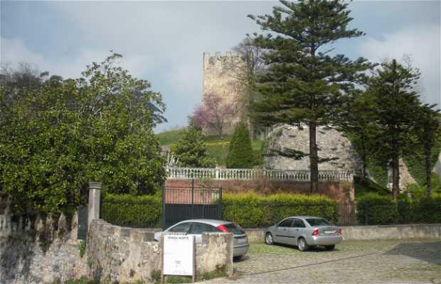 La barquería del Castillo