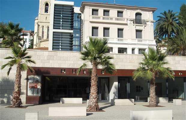 Musée Bonnard