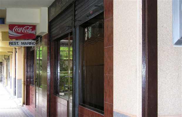 Restaurant Mariño