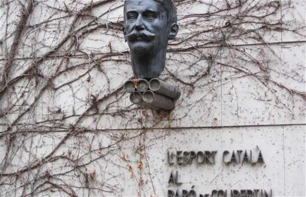 Museo y Centro de Estudios del Deporte del Doctor Melcior Colet