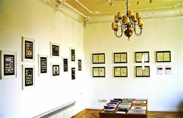 Watdafac Gallery