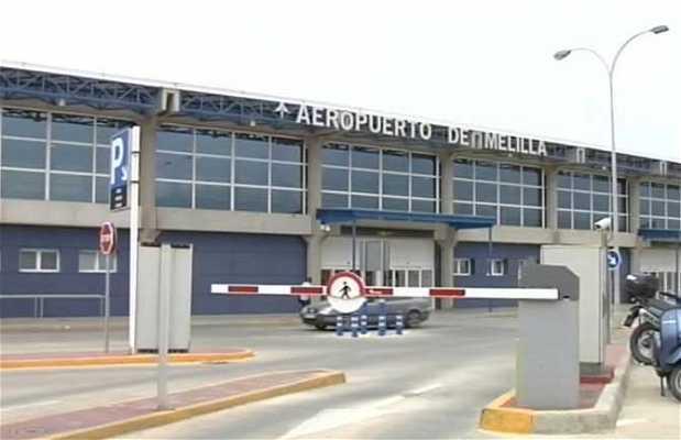 Aeropuerto de Melilla