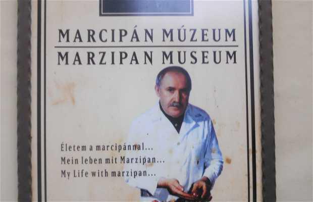 Szamos Marzipan Museum & Manufacture