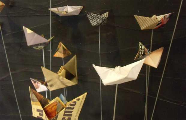 Galeria del Estado Arte Contemporáneo