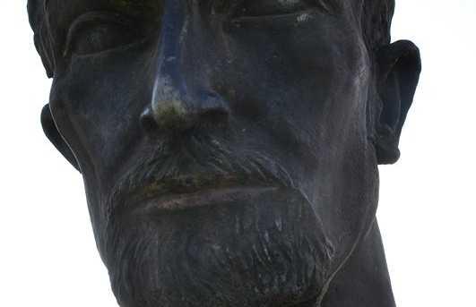 Busto de Andon Dukov