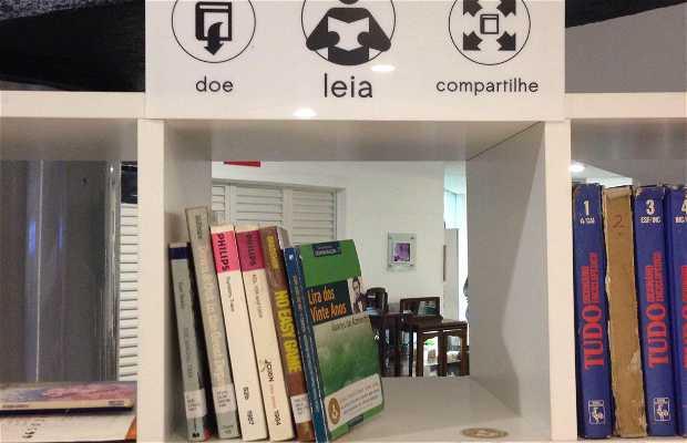 Biblioteca Livre
