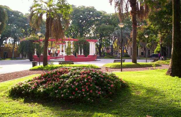 Ciudad de Durazno - Uruguay
