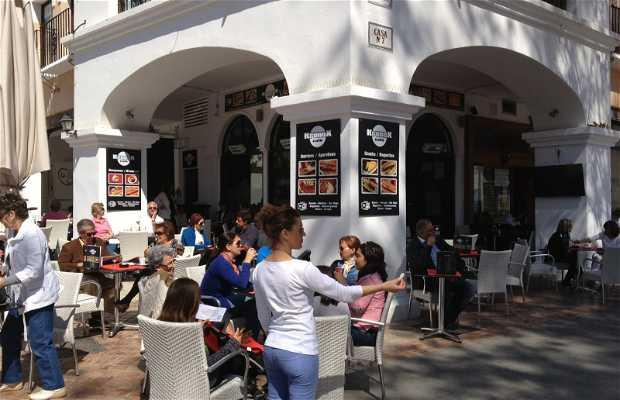 Kronox Cafe