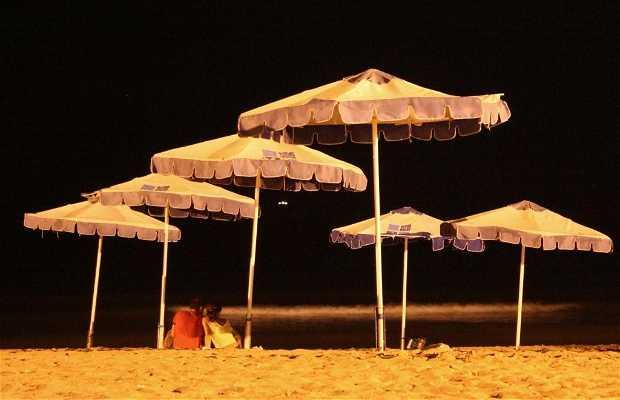 Playa de Varna