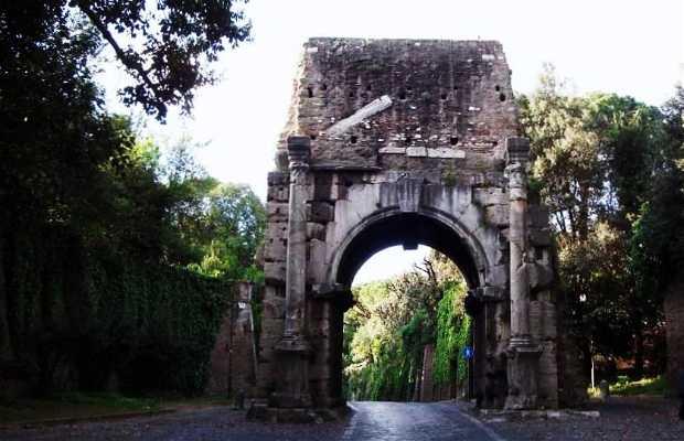 Arco de Druso