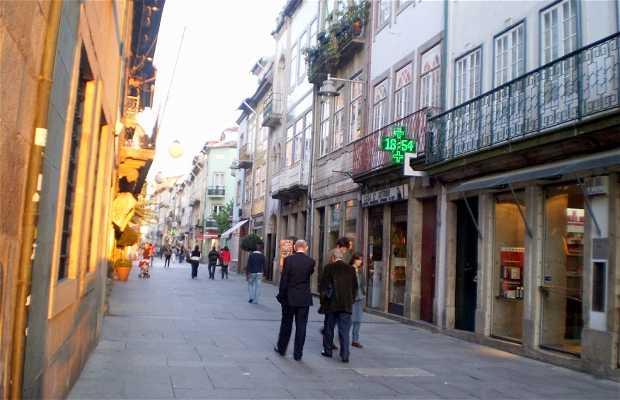 Rúa do Souto