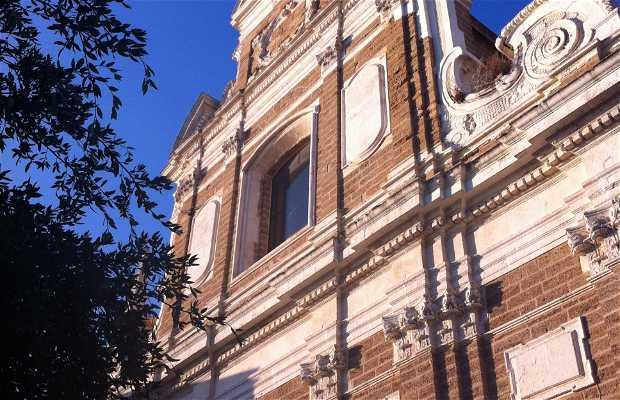 Piazza Santa Teresa, Brindisi
