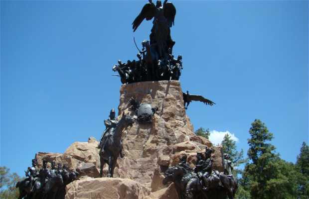 Monumento Libertador General San Martín